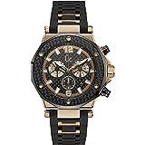 Gc X72037G2S Reloj de Hombres