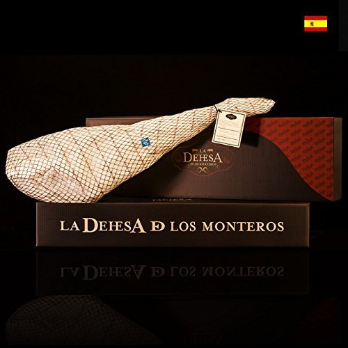 Paleta 100% iberica puro de bellota 4,5-5,5 kg. Dehesa de lo