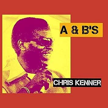 A & B'S