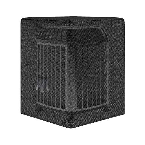 BANGSUN 1 unidad de aire acondicionado central cubre unidades exteriores universales