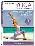 Yoga For Beginners learn yoga at home - yoga DVD