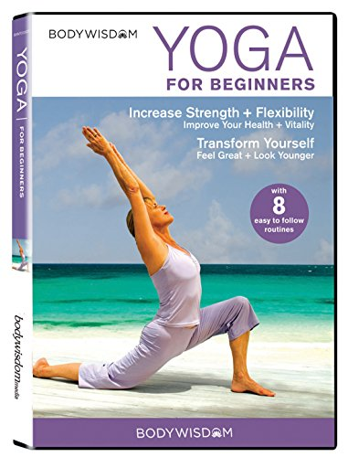 Yoga for Beginners DVD: 8 Yoga Video Routines for...