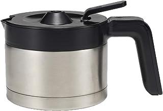 シロカ コーン式コーヒーメーカー ステンレスサーバー(シルバー) SC-C122SP (対応型番:SC-C122)
