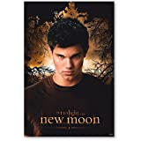 Empire 312211 Twilight New Moon Jacob Trees Poster