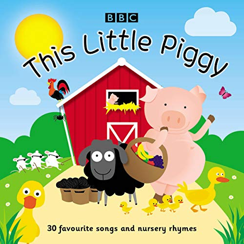 This Little Piggy cover art