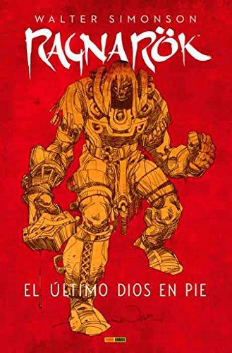 Ragnarök de Walter Simonson 01: El último dios en pie