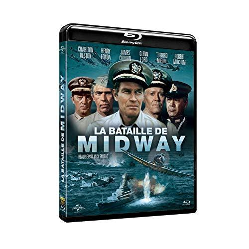 La Bataille de Midway [Blu-Ray]
