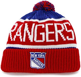 b37045fe0 Amazon.com: NHL - Skullies & Beanies / Caps & Hats: Sports & Outdoors