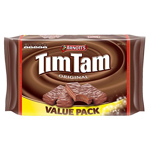 Arnott's Tim Tam Family Pack 330gm ( Thermal Packed )
