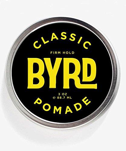 BYRD(バード)『クラシックポマード 85g』