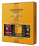 Glenmorangie Pioneering Collection Whisky con paquete regalo - 1 x 1.05 l