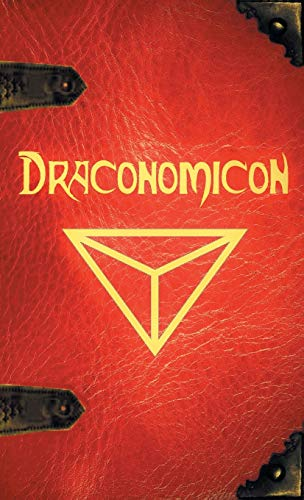 Draconomicon: The Book of Ancient Dragon Magick