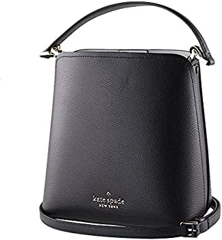 Kate Spade Darcy Small Crossbody Shoulder Leather Bucket