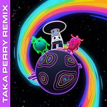 Stranger Love (Taka Perry Remix)