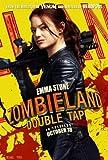 Zombieland : Double TAP – Emma Stone – U.S Movie Wall