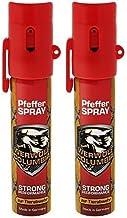 Columbia Werwolf Pfefferspray hochdosiertes- Verteidigungsspray