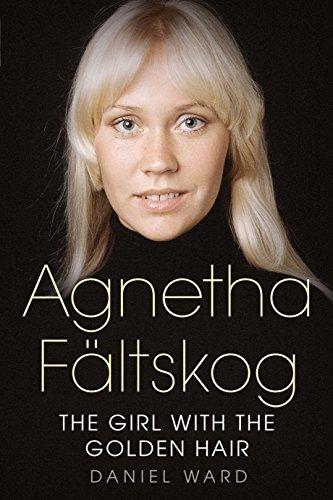 Agnetha Fältskog_The Girl With The Golden Hair
