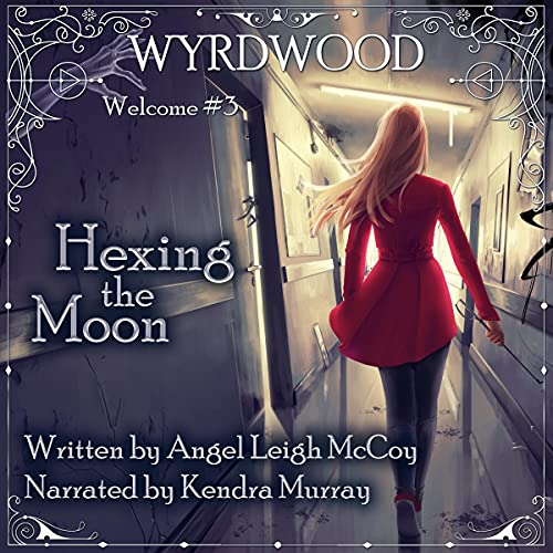Hexing the Moon cover art