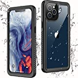 SPIDERCASE Compatible with iPhone 12 Pro Case