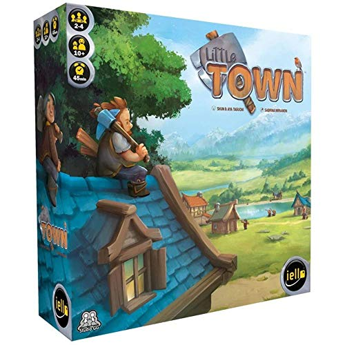 iello 51611 Little Town.
