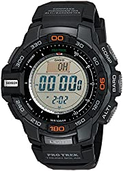 best casio solar gps watch for hiking