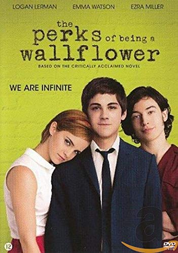 Perks of Being a Wallflower [DVD-AUDIO]