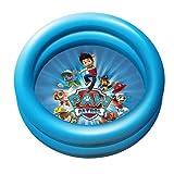 Nickelodeon Kids Paw Patrol Splash N Play Swimming Pool
