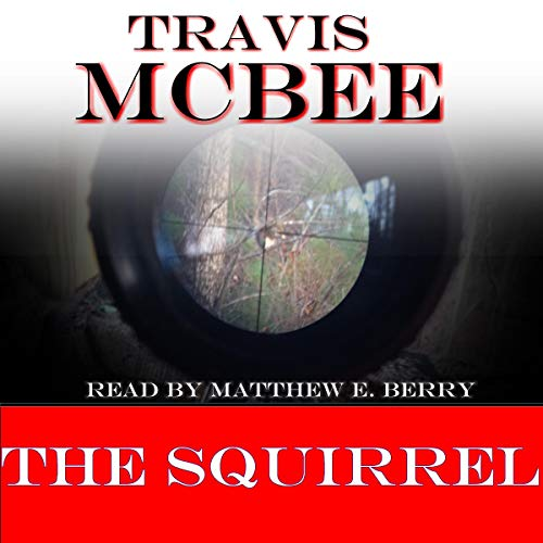 The Squirrel cover art