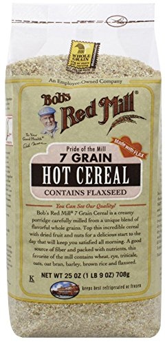 Bob's Red Mill 7 Grain Hot Cereal, 25-ounce