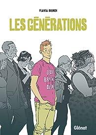 Les générations par Flavia Biondi