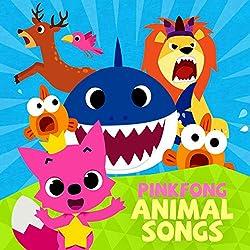 baby shark pinkfong 2016 pinkfong animal songs