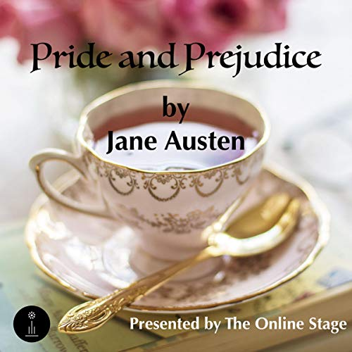 Couverture de Pride and Prejudice
