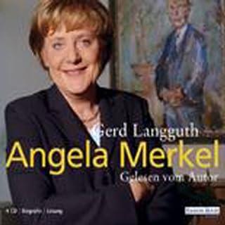Angela Merkel Titelbild