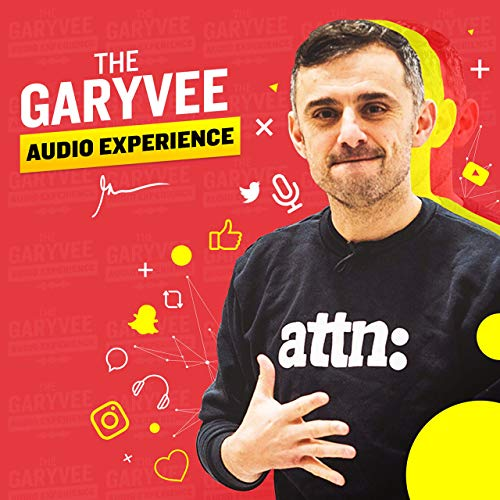 The GaryVee Audio Experience  By  cover art