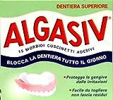 ALGASIV Rodamientos Adhesivos Superior 15 Piezas