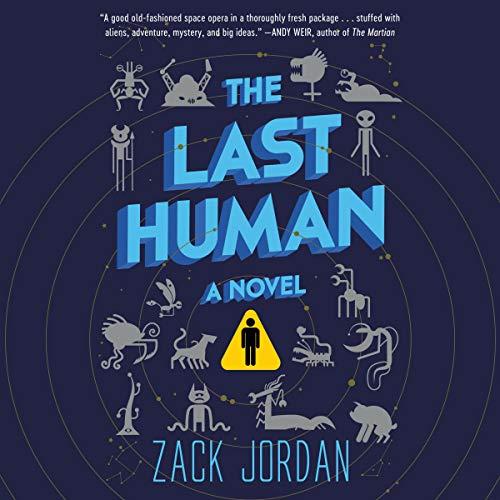 The Last Human: A Novel