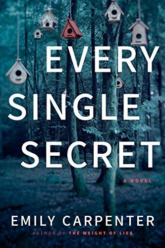 Every Single Secret: A Novel eBook: Carpenter, Emily: Amazon.co.uk ...