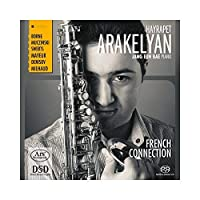 French Connection by MILHAUD / DENISOV / MAYEUR / SWER (2012-04-26)