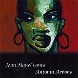Canta Antonia Arbona [Import Allemand]