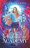 Magical Creatures Academy 2: Lion Shifter...