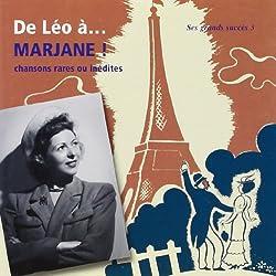 Léo Marjane/Volume 3