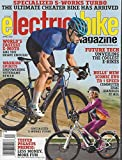 Electric Bike Magazine April 2020