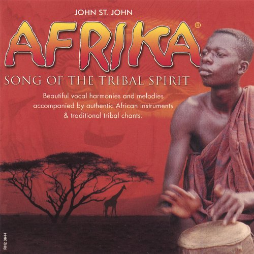 Song of the Tribal Spirit