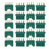 10 paar MPX Buchse Stecker Multiplex 6 Pin 35A für RC Lipo Batterie ESC Motor -