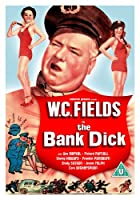 Bank Dick, the [DVD] [Import]