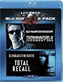 Terminator 2: Judgment Day / Total Recall...