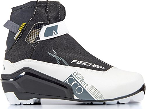 Fischer Damen XC Comfort PRO My Style Langlaufschuhe schwarz 40