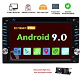 Best EinCar 2 Din Stereos - Eincar 6.2 Inch Android 6.0 Car Stereo Din Review