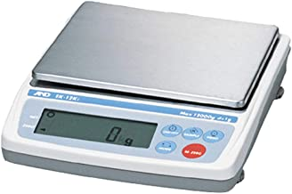 Lab Balance, A&D Weighing EK-1200i NTEP, Legal For Trade Everest Compact Balance Series, 1200 Grams x 0.1 Grams NEW !! (Measures in G, OZ, OWT, DWT, CT, GN)