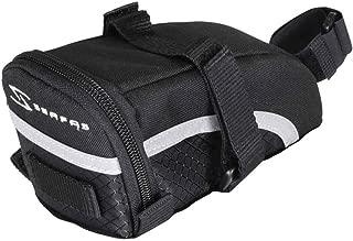 Serfas Small Speed Bag Black